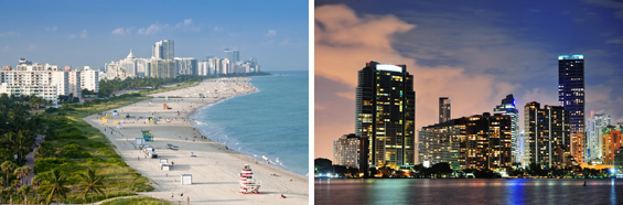 coming to miami for plastic surgery, can stay in Miami hotel